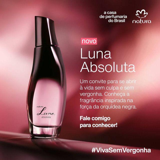 Natura Luna Absoluta 75ml - Foto 2
