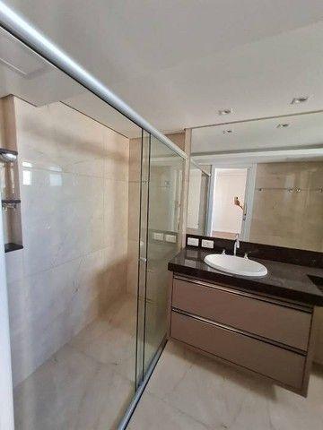 Apartamento para venda com 150 metros quadrados com 3 quartos em Santa Fé - Campo Grande - - Foto 8