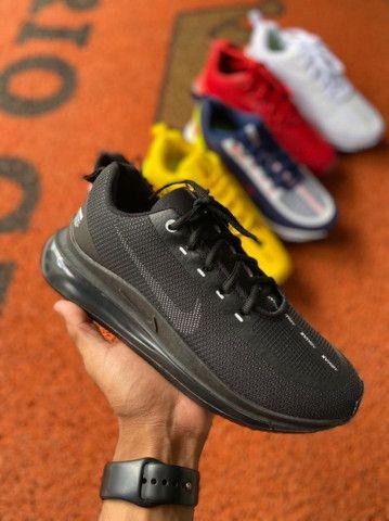 Tênis Nike Air Max 720 Utility  - Foto 5