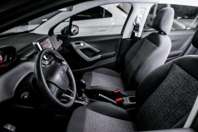 Peugeot 208 Active Pack/motor 1.2/ Flex/2020/Financia em até 60x - Foto 5