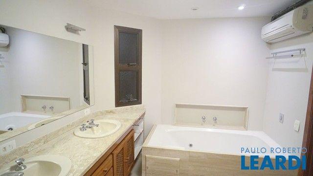 Apartamento para alugar com 4 dormitórios em Jardim paulistano, São paulo cod:610260 - Foto 16
