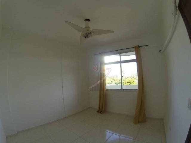 Apartamento com 4 dormitórios para alugar, 181 m² por R$ 1.650,00/mês - Centro - Foz do Ig - Foto 9
