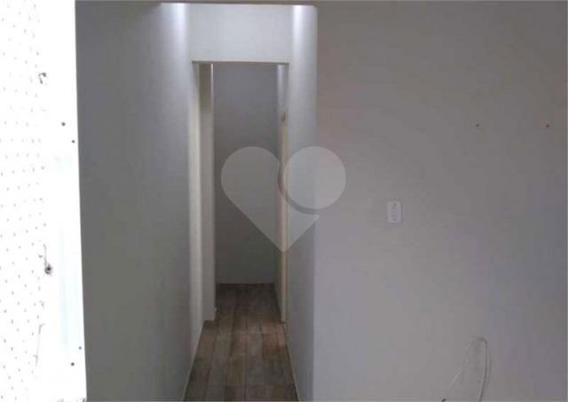 Apartamento à venda com 1 dormitórios em Grajaú, Rio de janeiro cod:350-IM544620 - Foto 9