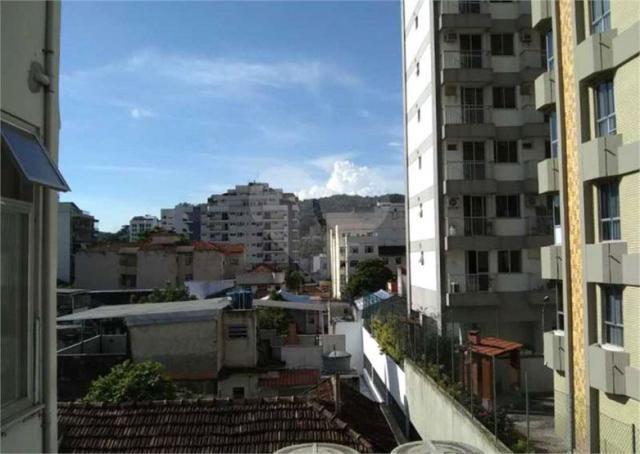 Apartamento à venda com 1 dormitórios em Grajaú, Rio de janeiro cod:350-IM544620