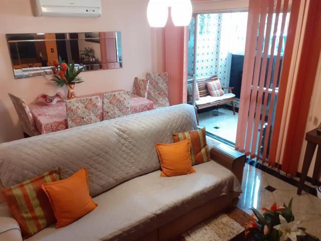Apartamento à venda com 3 dormitórios em Bonsucesso, Rio de janeiro cod:890402 - Foto 3