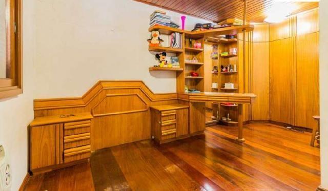 Casa à venda com 5 dormitórios em Higienopolis, Porto alegre cod:7668 - Foto 9