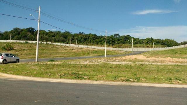 Terreno à venda, 454 m² por R$ 400.000,00 - Condomínio Bouganville - Sorocaba/SP - Foto 2