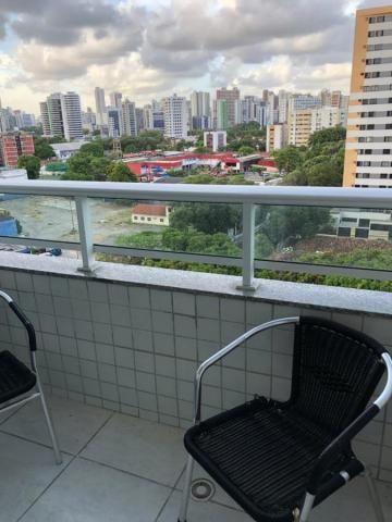 Apartamento para Locação em Recife, Santo Amaro, 1 dormitório, 1 banheiro, 1 vaga - Foto 6