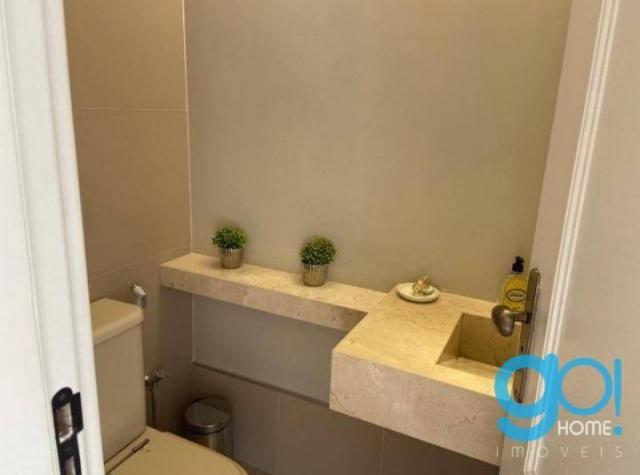 Apartamento com 3 dormitórios à venda, 174 m² por R$ 1.150.000 - Umarizal - Belém/PA - Foto 19