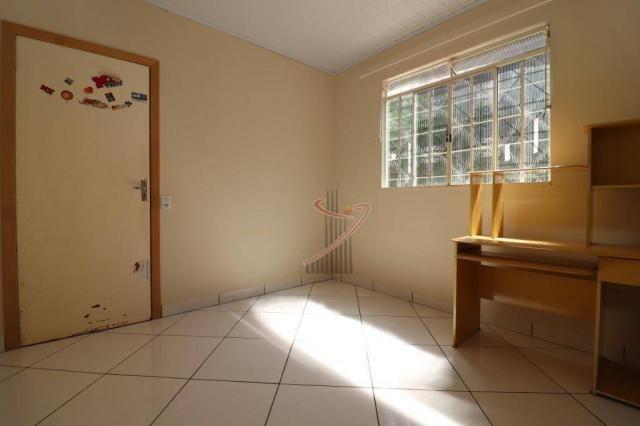 Casa com 3 dormitórios para alugar, 125 m² por R$ 1.600/mês - Jardim Duarte - Foz do Iguaç - Foto 10