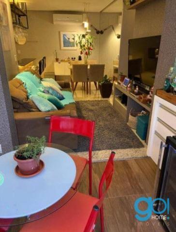 Apartamento com 3 dormitórios à venda, 78 m² por R$ 550.000 - Cremação - Belém/PA - Foto 18