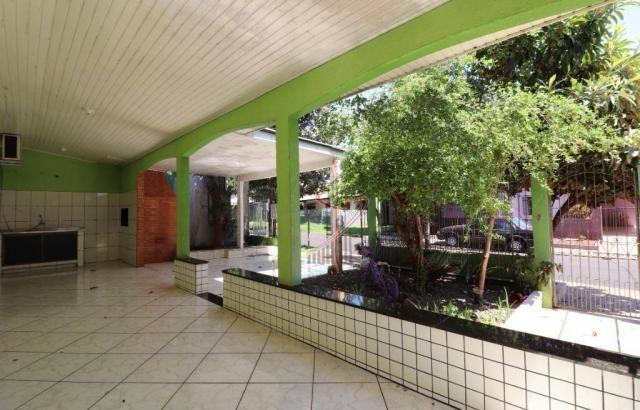 Casa com 3 dormitórios para alugar, 125 m² por R$ 1.600/mês - Jardim Duarte - Foz do Iguaç - Foto 4