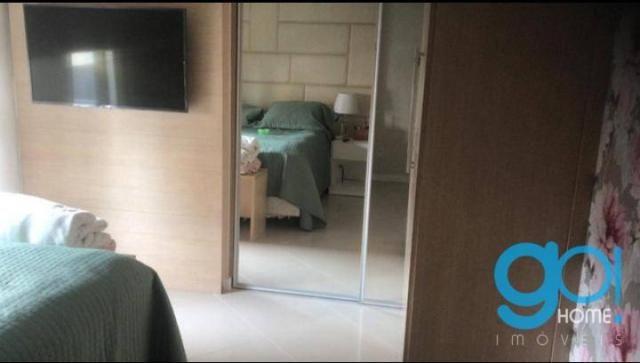 Apartamento com 3 dormitórios à venda, 174 m² por R$ 1.150.000 - Umarizal - Belém/PA - Foto 14