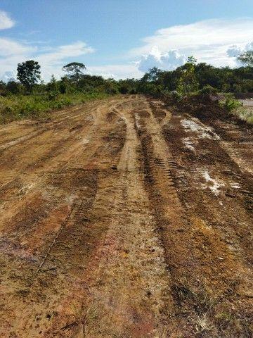Terrenos na zona norte 10x25 TROCO EM CARRO - Foto 6