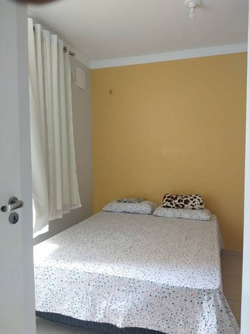 Apartamento para venda tem 48 metros quadrados com 2 quartos em Forquilha - São Luís - MA - Foto 6