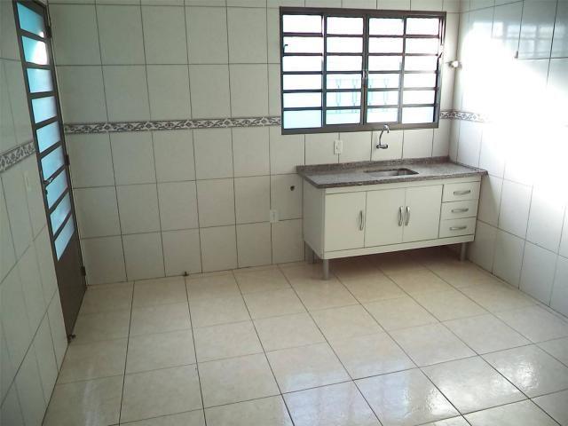 Casa com 3 dormitórios para alugar, 120 m² por R$ 1.500,00 - Jardim Macarenko - Sumaré/SP - Foto 12