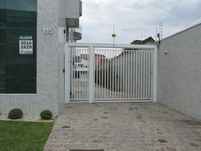 Apartamento para alugar com 1 dormitórios em Sao francisco, Curitiba cod:00900.022 - Foto 10