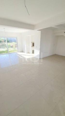 Casa à venda com 3 dormitórios em Lagos de nova ipanema, Porto alegre cod:MI17266 - Foto 8