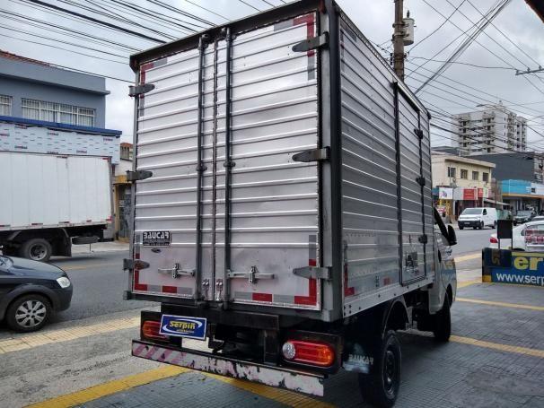 HR 2.5 TCI Diesel (RS/RD) - Foto 2