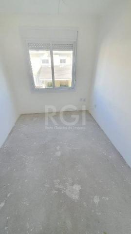 Casa à venda com 3 dormitórios em Lagos de nova ipanema, Porto alegre cod:MI17266 - Foto 15