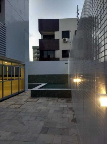 2 quartos no Bessa / estrutura completa - Foto 5