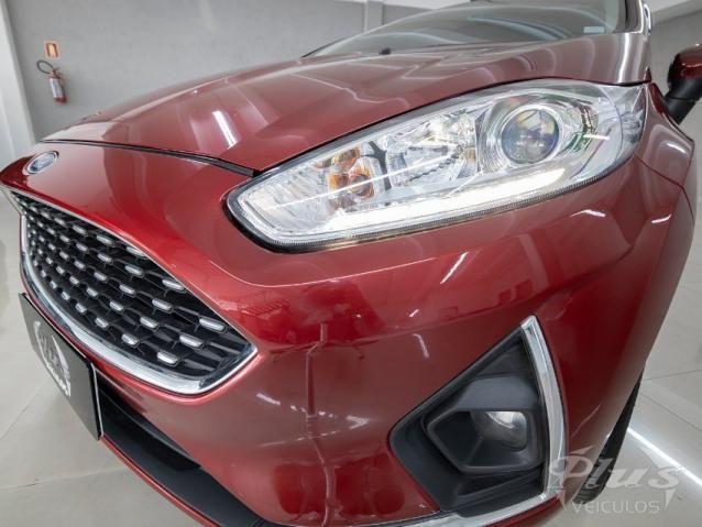 Ford Fiesta TITANIUM 1.6 AUT 4P - Foto 10