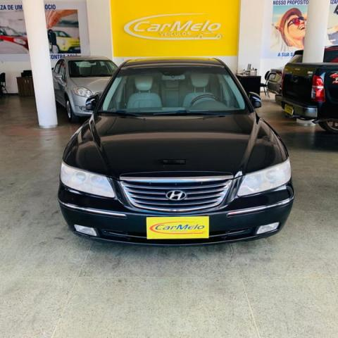 HYUNDAI AZERA SEDAN-AT 3.3 V-6 4p   - Foto 2