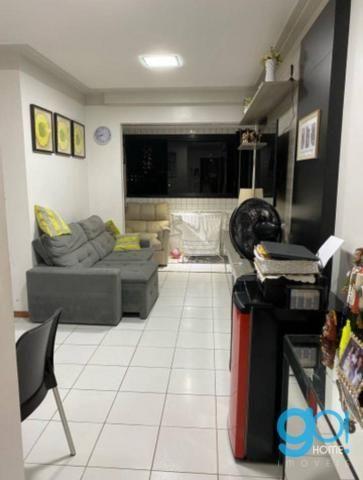 Apartamento com 3 dormitórios à venda, 73 m² por R$ 480.000,00 - Pedreira - Belém/PA - Foto 5