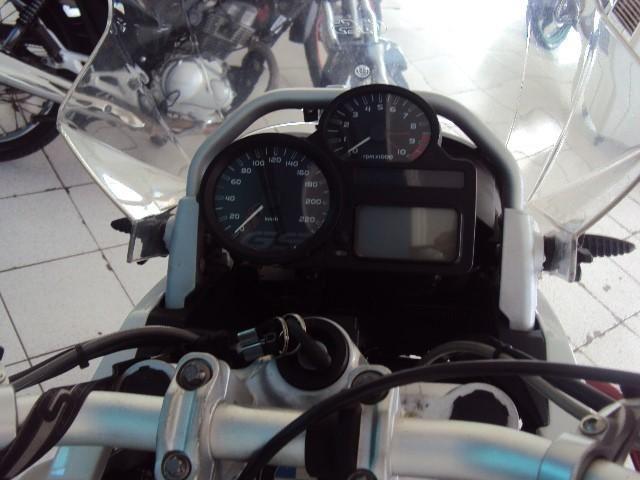 BMW R 1200 GS 2011/2012 - Foto 5