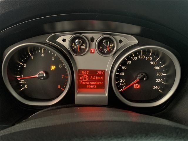 Ford Focus 1.6 gl sedan 16v flex 4p manual - Foto 9