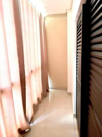 Casa para Venda em Goiânia, Jardim Atlântico, 3 dormitórios, 1 suíte, 3 banheiros, 4 vagas - Foto 14