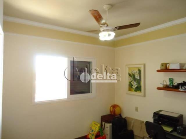 Apartamento com 4 dormitórios à venda, 167 m² por R$ 800.000,00 - Osvaldo Rezende - Uberlâ - Foto 12