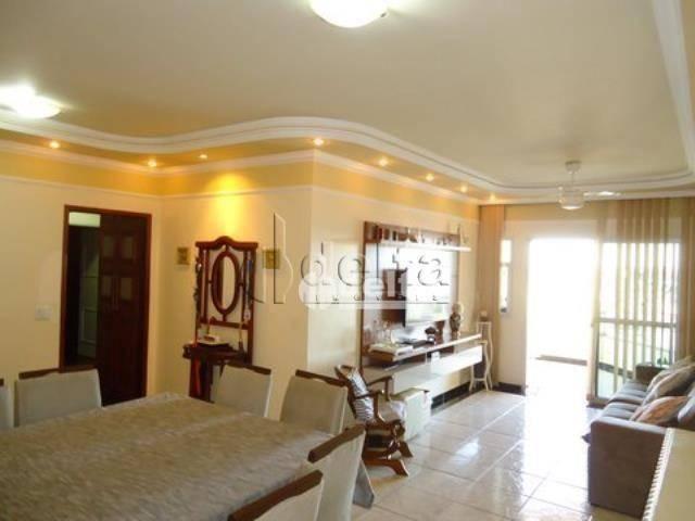 Apartamento com 4 dormitórios à venda, 167 m² por R$ 800.000,00 - Osvaldo Rezende - Uberlâ - Foto 5