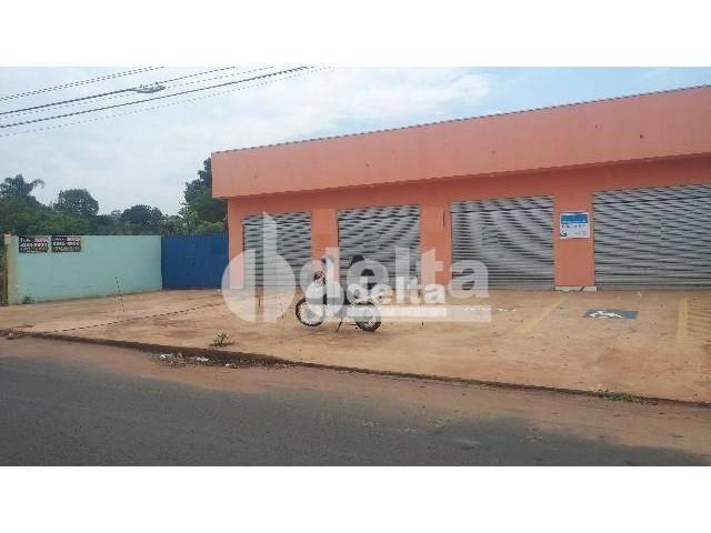 Loja para alugar, 41 m² por R$ 1.300,00 - Morada Nova - Uberlândia/MG