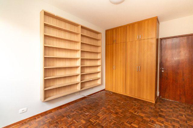 Apartamento para aluguel, 4 quartos, 1 suíte, 2 vagas, Centro - Curitiba/PR - Foto 13