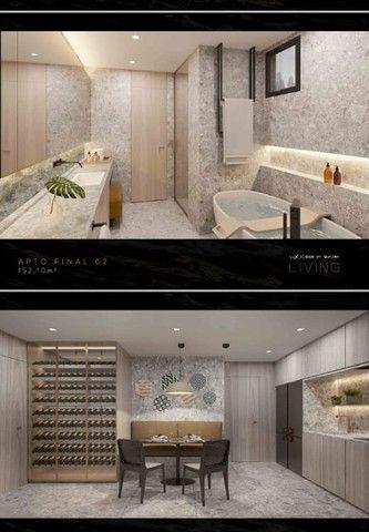 Apartamento para venda tem 152 metros quadrados com 4 quartos em Umarizal - Belém - PA - Foto 16