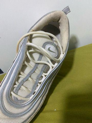 Nike Air Max 97 masculino  - Foto 4