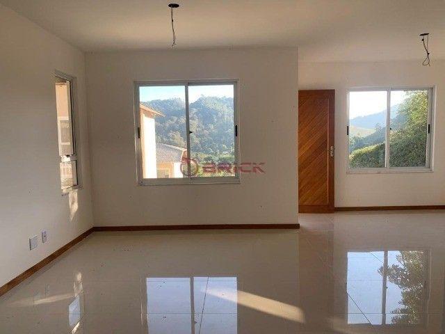 Casa à venda, 4 quartos, 1 suíte, 2 vagas, VARGEM GRANDE - Teresópolis/RJ - Foto 7
