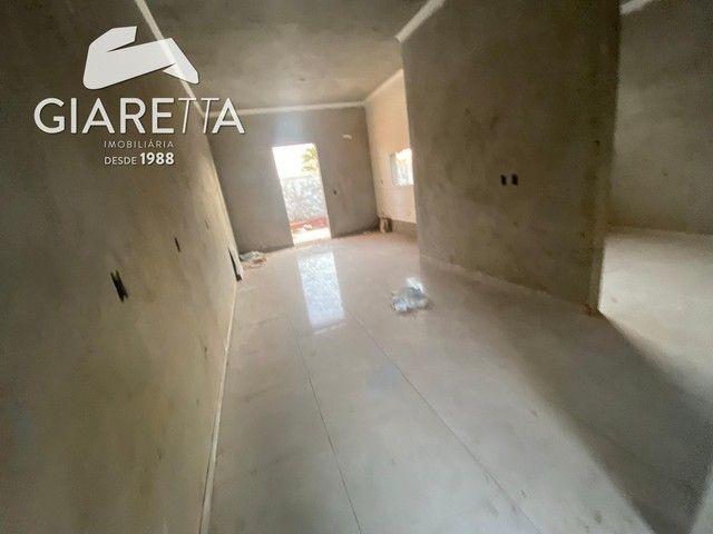 Casa com 2 dormitórios à venda, JARDIM PINHEIRINHO, TOLEDO - PR - Foto 3