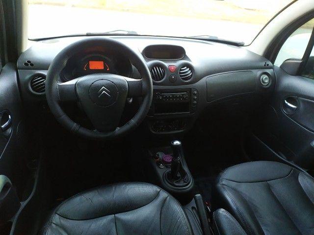 Citroen c3 2008 1.4  - Foto 2