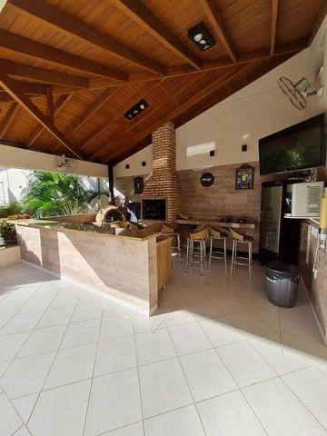 Apartamento para venda com 150 metros quadrados com 3 quartos em Santa Fé - Campo Grande - - Foto 13