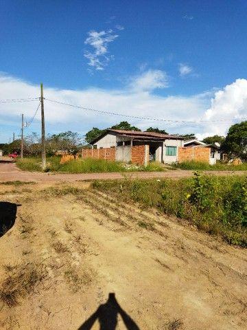 Terrenos na zona norte 10x25 TROCO EM CARRO - Foto 5