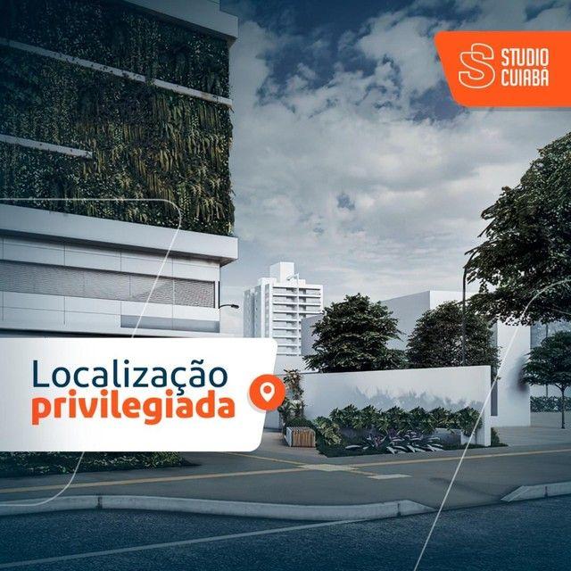 Lançamento Studio Cuiabá em frente ao Shopping Estação - Foto 4