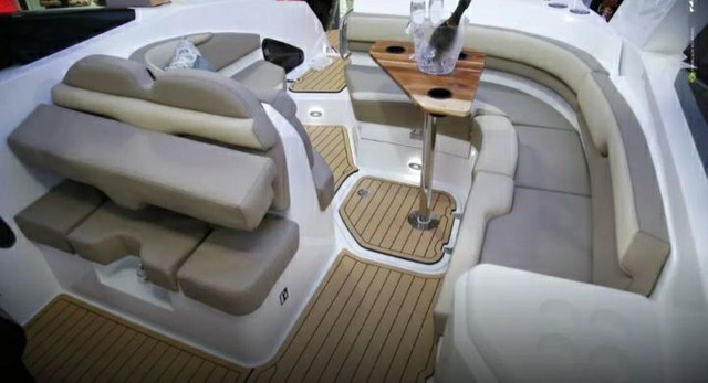 Lancha NX 250 Rocher 2020 - Foto 3