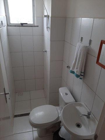 Marabá - Apartamento mobiliado no residencial Araçagy - Foto 4