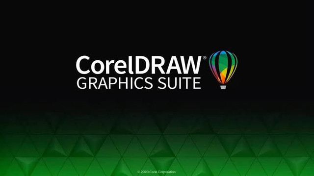 CorelDraw 2021