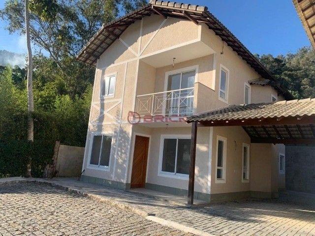 Casa à venda, 4 quartos, 1 suíte, 2 vagas, VARGEM GRANDE - Teresópolis/RJ