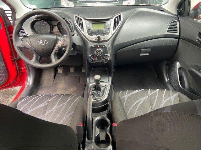 Hyundai HB20 1.0 Confort Plus completíssimo - Baixa km! Novo demais! - Foto 8