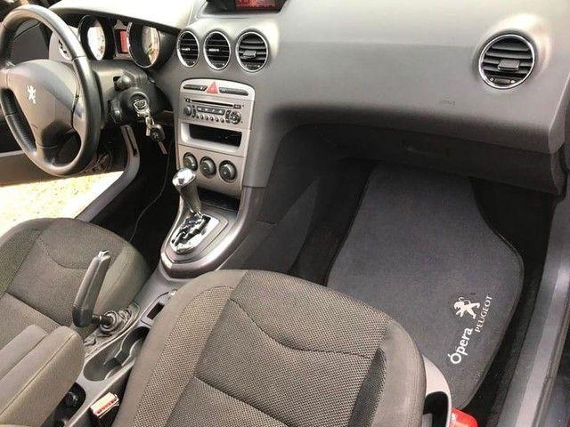 Peugeot 408 ALLURE - Foto 10