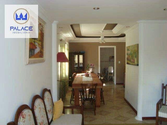 Casa com 3 dormitórios à venda, 200 m² por R$ 470.000,00 - Jd São Pedro - São Pedro/SP - Foto 2